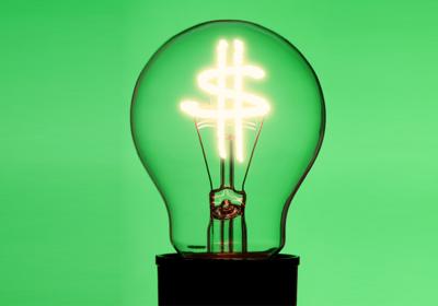 Bulb With $