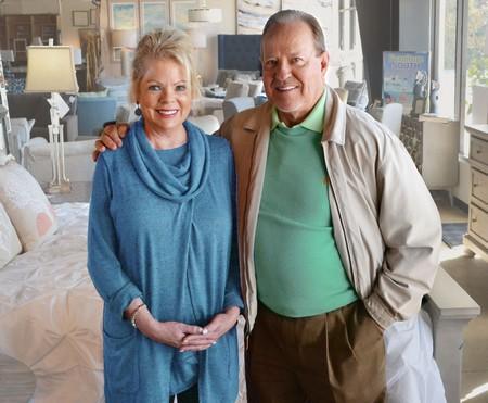 Julie And Frank Copy