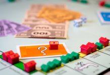 Real Estate Monopoly
