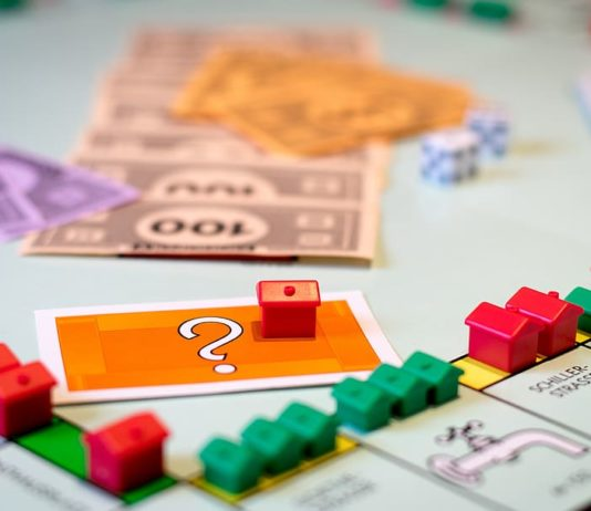 Real Estate Monopoly