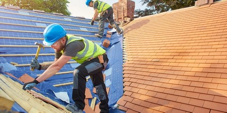 Special Roofers