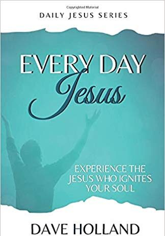 Every Day Jesus Cover