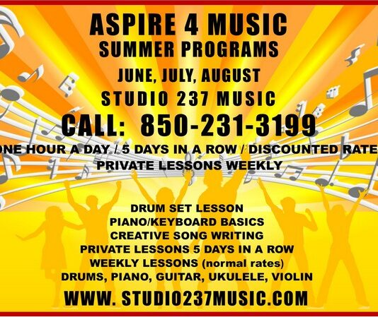 July Art Work Studio 237