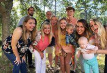 Lorismithfamily