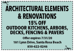 Sowal July 2020 Coupons Architectural