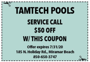 Sowal July 2020 Coupons Tamtech