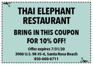 Sowal July 2020 Coupons Thai]
