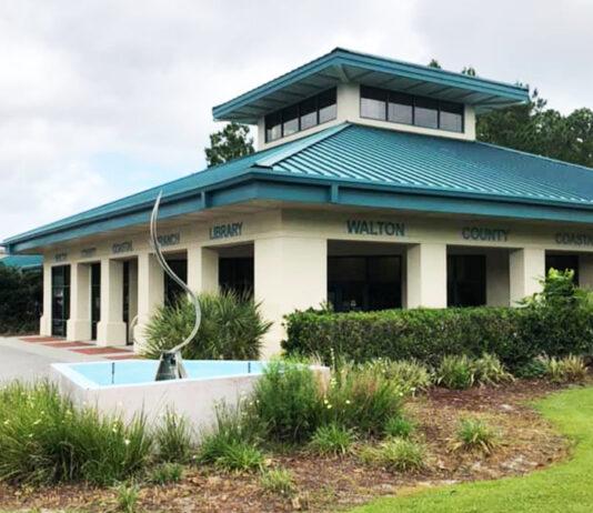 Coastal Branch Library