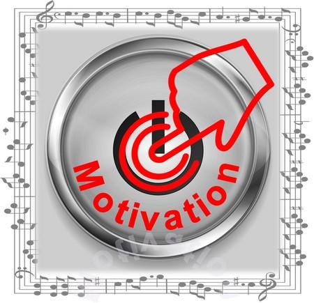 Art Work Motivational Buttons Article