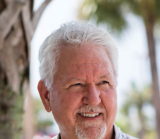 David Holland Pastor