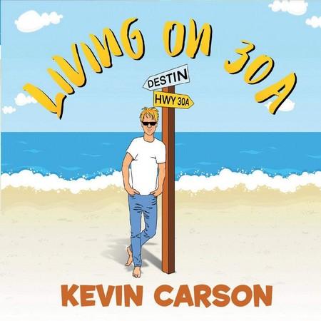 Kevin Carson 3