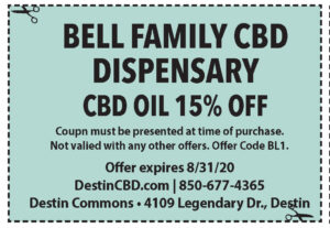 Sowal August 2020 Coupons Bell Family