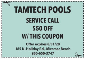 Sowal August 2020 Coupons Tamtech