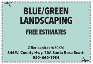 Bluegreen Coupons Sowal Sept 2020