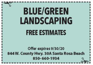 Bluegreen Coupons Sowal Sept 2020