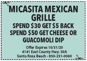 Micasita Coupons Sowal Sept 2020