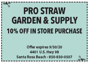 Prostraw Coupons Sowal Sept 2020