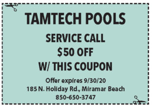 Tamtech Coupons Sowal Sept 2020