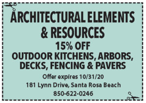 Coupons Sowal Oct 2020 Arch Elements