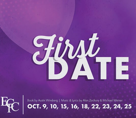 Ectc First Date