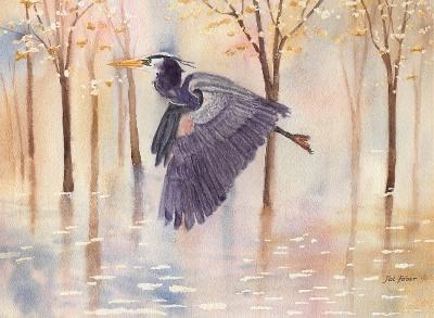 Faber, Pat Heron