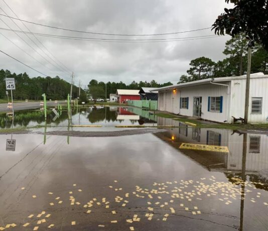 Restore Flooding 2