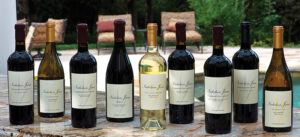 Wines From Ca