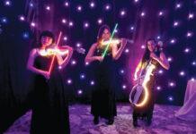 Sinfonia Violectricnov19