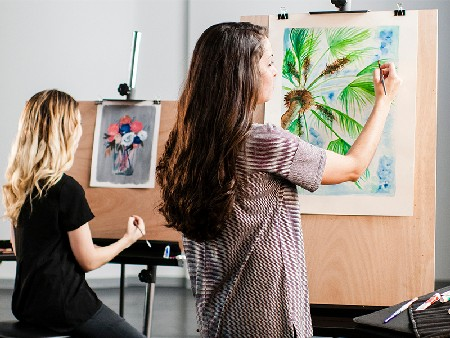 Art Programs