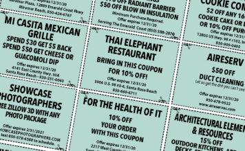 Sowal Dec 2020 Coupons