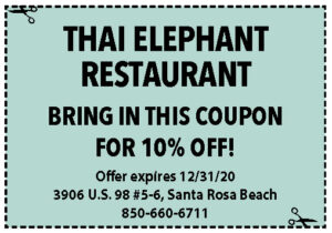 Sowal Dec 2020 Coupons Thao Elephant