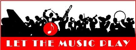 Artwork Let The Music Play Dec 2020