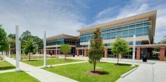 Northwest Forida State College