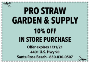 Sowal Jan 2021 Coupons Pro Straw