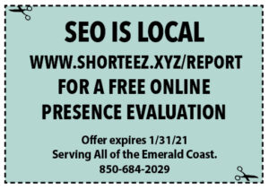 Sowal Jan 2021 Coupons Seo Is Local