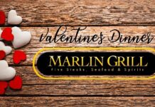 Marlingrill 2021valentinesday