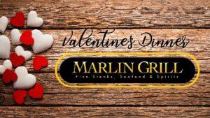Marlingrill 2021valentinesday