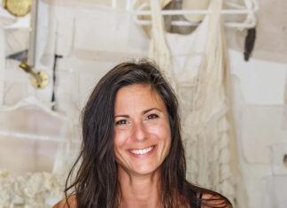Nicole Paloma Image By Shane Carter