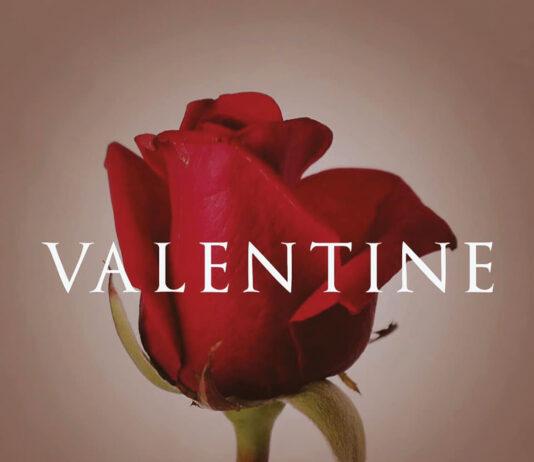 Sean Dietrich Valentine
