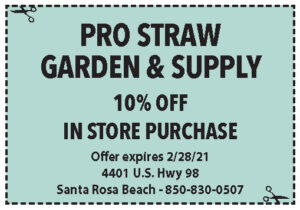 Sowal Feb 2021 Coupons Pro Straw