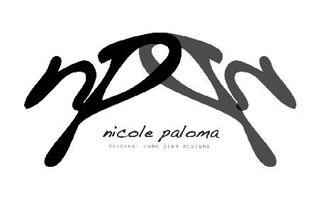 Logo Nicole Paloma