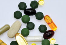 Free Image/jpeg Resolution: 3872x2592, File Size: 1mb, Multicolor Medication Pills And Supplements