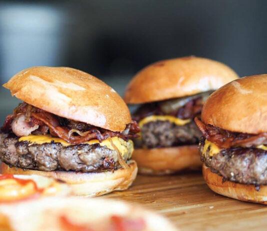 Fatboys Burger