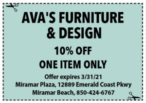 Sowal Coupons March 2021 Avas