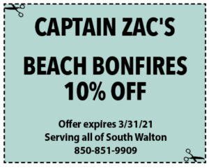 Sowal Coupons March 2021 Capt Zacs