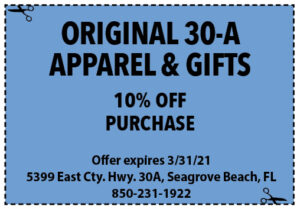 Sowal Coupons March 2021 Orig 30a