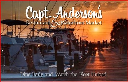 Capt Andersons