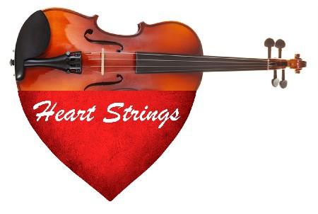 Heart Strings 2 Art Work