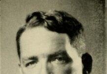 Bushnell Portrait