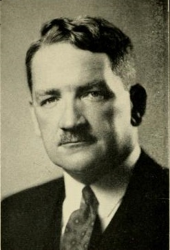 Bushnell Portrait